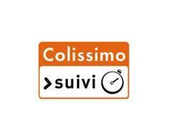 <span>Envoi Colissimo</span>