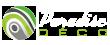 Logo Paradise Déco