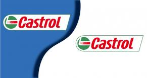 Stickers castrol 2 (PARADISE Déco)