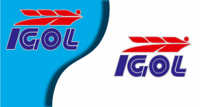 Stickers igol (PARADISE Déco)