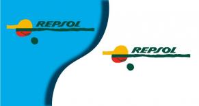 Stickers repsol (PARADISE Déco)