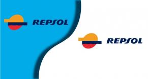 Stickers repsol 2 (PARADISE Déco)