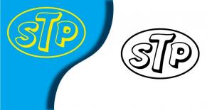 Stickers stp (PARADISE Déco)