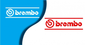 Stickers brembo 2 (PARADISE Déco)