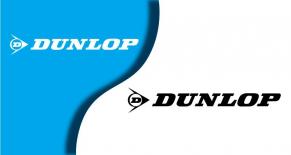 Stickers dunlop (PARADISE Déco)