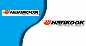 Stickers hankook (PARADISE Déco)