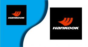 Stickers hankook 2 (PARADISE Déco)