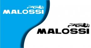 Stickers malossi 2 (PARADISE Déco)