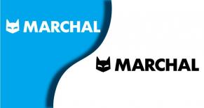 Stickers marchal (PARADISE Déco)