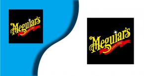 Stickers meguiar's (PARADISE Déco)