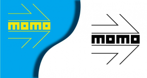 Stickers momo (PARADISE Déco)