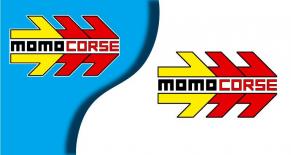Stickers momo corse (PARADISE Déco)