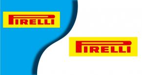 Stickers pirelli 2 (PARADISE Déco)