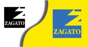 Stickers fiat logo zagato (PARADISE Déco)