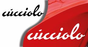 Stickers ducati cucciolo 3 (PARADISE Déco)