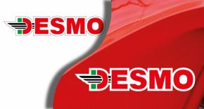 Stickers ducati desmo 3 (PARADISE Déco)