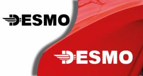 Stickers ducati desmo 4 (PARADISE Déco)
