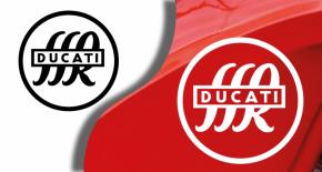 Stickers ducati ancien modèle 9 (PARADISE Déco)