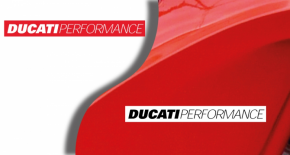 Stickers ducati performance (PARADISE Déco)
