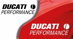 Stickers ducati performance 3 (PARADISE Déco)