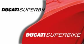Stickers ducati superbike (PARADISE Déco)