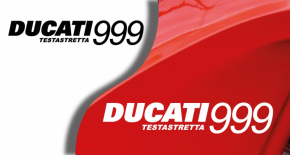 Stickers ducati testastretta 999 (PARADISE Déco)