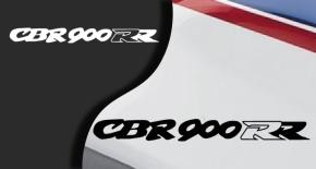 Stickers honda 900RR (PARADISE Déco)