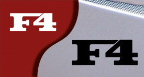Stickers MV Agusta F4 (PARADISE Déco)