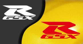 Stickers suzuki GSX R (PARADISE Déco)