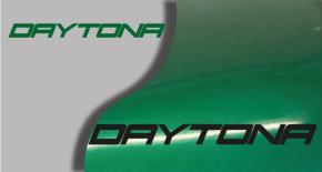 Stickers Daytona triumph (PARADISE Déco)