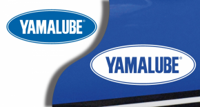 Stickers yamalub (PARADISE Déco)
