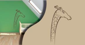 Stickers girafon (PARADISE Déco)
