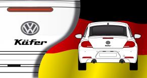 logo kafer (PARADISE Déco)