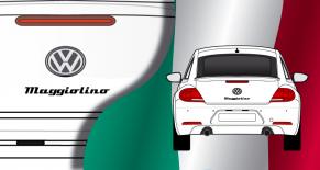 logo maggiolino (PARADISE Déco)
