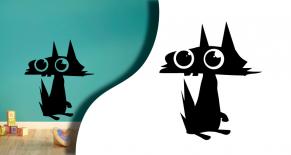 Stickers personnage comic 1 (PARADISE Déco)