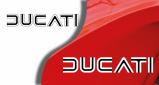 Stickers ducati ancien modèle 2 (PARADISE Déco)