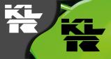 Stickers kawasaki KLR (PARADISE Déco)