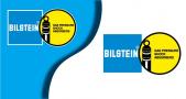 Stickers bilstein (PARADISE Déco)
