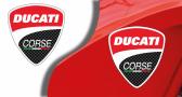 Stickers ducati 5 (PARADISE Déco)