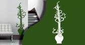 Stickers compo bambou (PARADISE Déco)