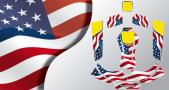 Kit déco karting KG evo USA (PARADISE Déco)