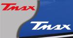 Stickers yamaha TMAX (PARADISE Déco)