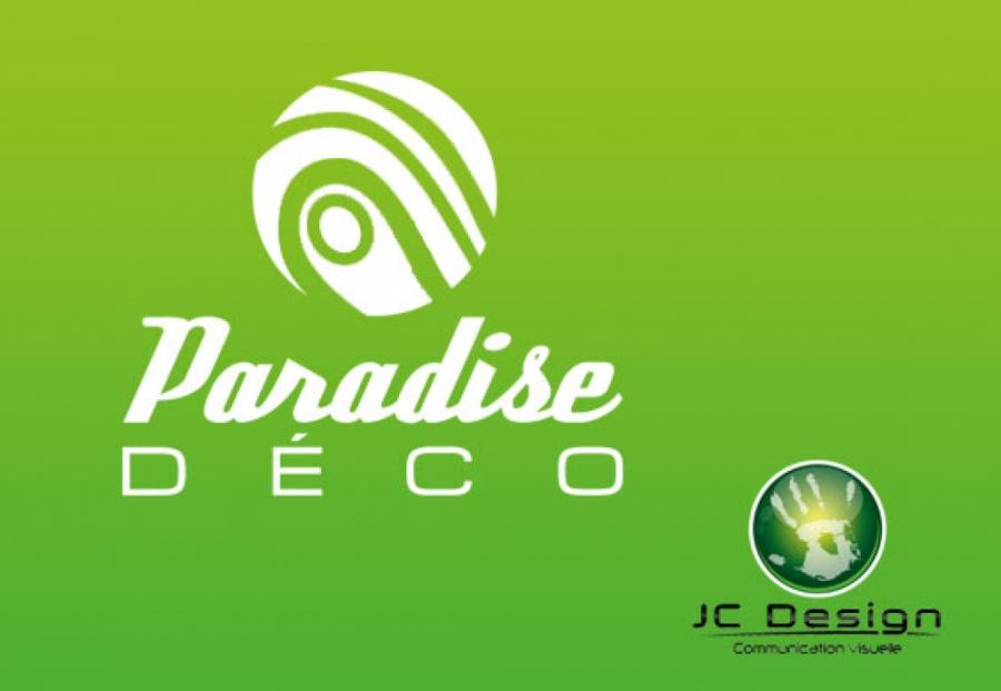 PARADISE Déco (Destockage - destockage sitckers boite aux lettres)