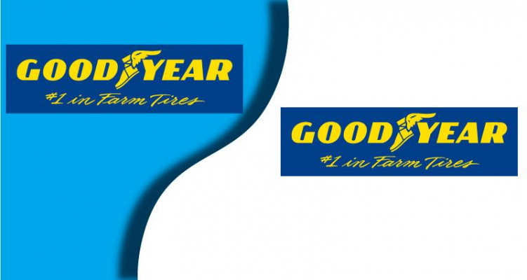 Stickers good year (PARADISE Déco)