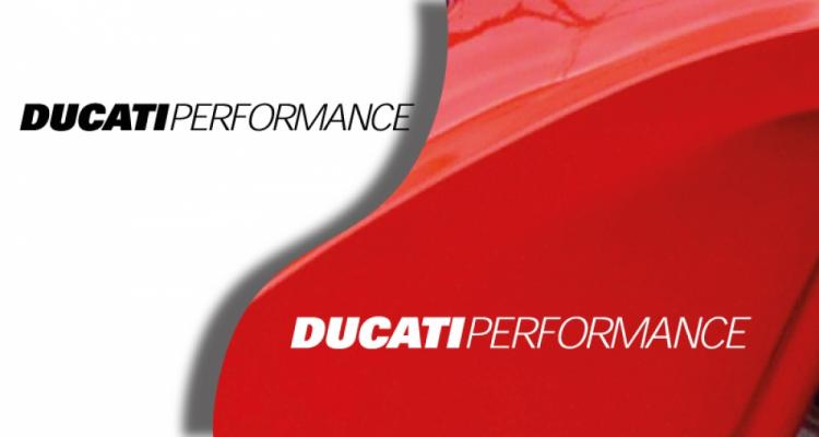 Stickers ducati performance 2 (PARADISE Déco)